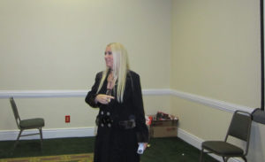 Dr. Stacey Nottingham