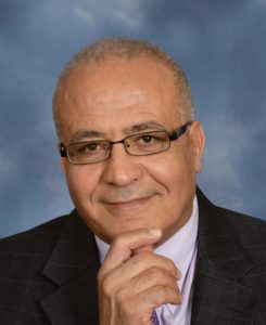 Ali Jafari DC, FACC